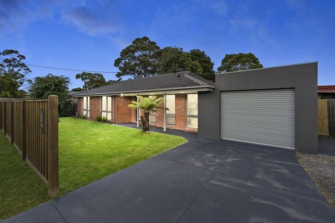 Picture of 18 Sudholz Street, BITTERN VIC 3918