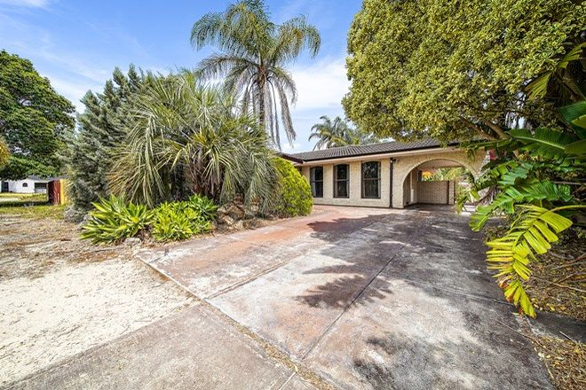 Picture of 4 Teigh Street, GOSNELLS WA 6110