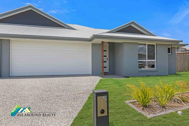 Picture of 1/18 Proteous Street, BURPENGARY QLD 4505