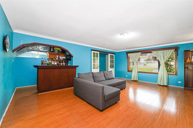 Picture of 59 Dina Beth Avenue, BLACKTOWN NSW 2148