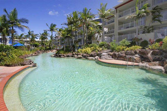 Picture of 417 BreakFree Alex Beach Resort 178-180 Alexandra Parade, ALEXANDRA HEADLAND QLD 4572