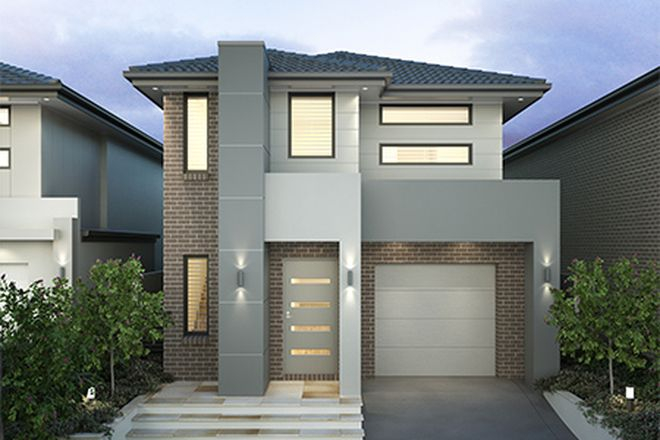 Picture of Lot 24 Schcuppan Street, ORAN PARK NSW 2570