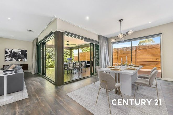 Picture of 5 Gladys Street, NUNAWADING VIC 3131