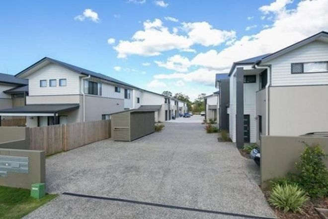 Picture of 3/21-23 Island Street, CLEVELAND QLD 4163