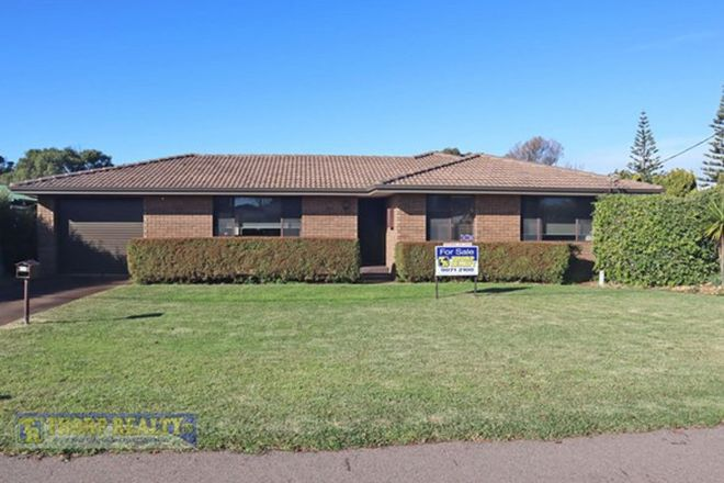 Picture of 50 Mitchell Street, CASTLETOWN WA 6450