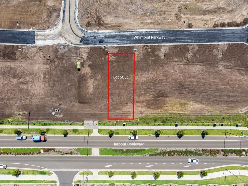 Lot 5053 Whimbrel Parkway, Shell Cove NSW 2529, Image 1