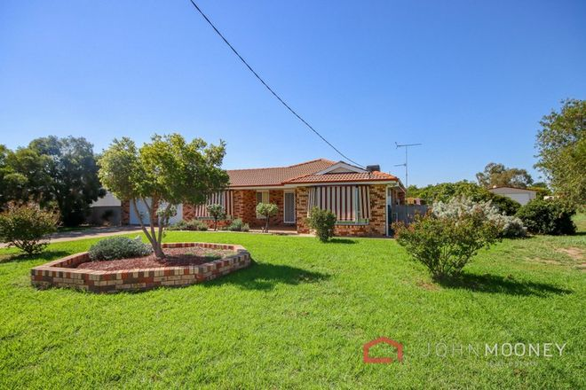 Picture of 51-53 Emily Street, THE ROCK NSW 2655