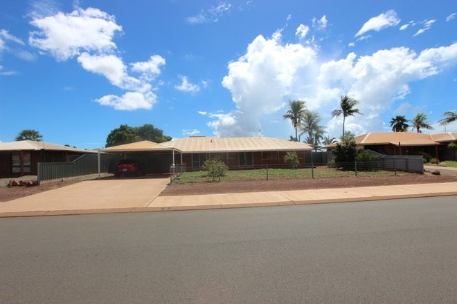 Picture of 3 Nickol Road, NICKOL WA 6714