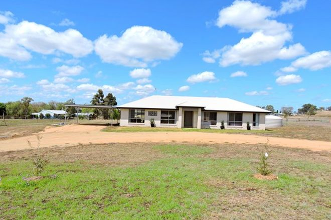 Picture of 43 Elphinstone Rd, ALLORA QLD 4362