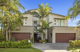 Picture of 1/13 Daimler  Drive, Bundall QLD 4217