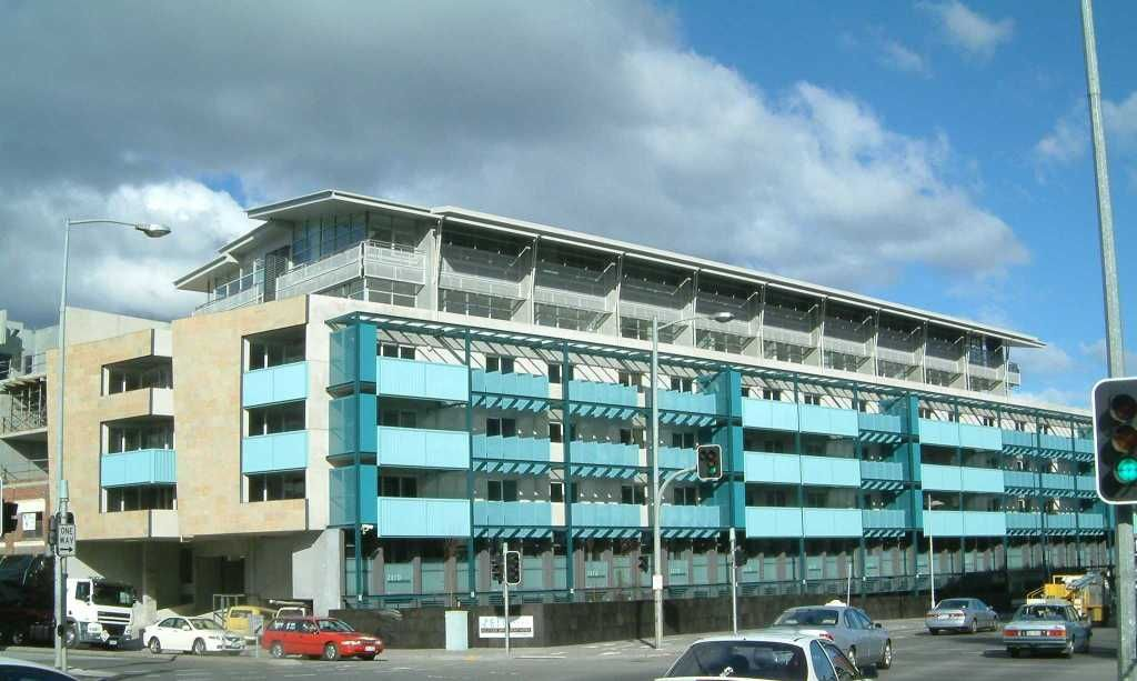 21/15 Hunter Street, Hobart TAS 7000, Image 2