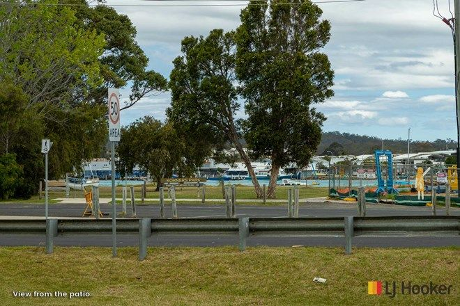 Picture of 9/1-9 Wharf Road, NORTH BATEMANS BAY NSW 2536