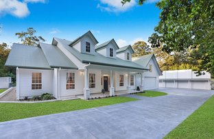 Picture of 21 Songbird Place, Mooloolah Valley QLD 4553