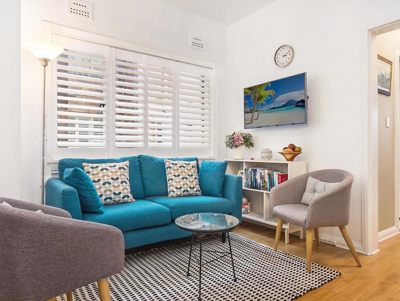 17/96 Wallis Street, Woollahra NSW 2025, Image 0