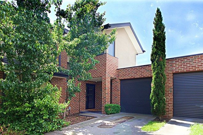 Picture of 6/27-29 Colin Road, OAKLEIGH SOUTH VIC 3167