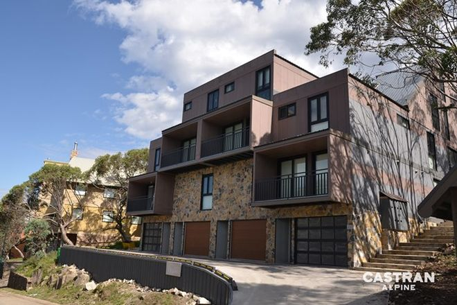 Picture of 4/17 Chamois Road, MOUNT BULLER VIC 3723