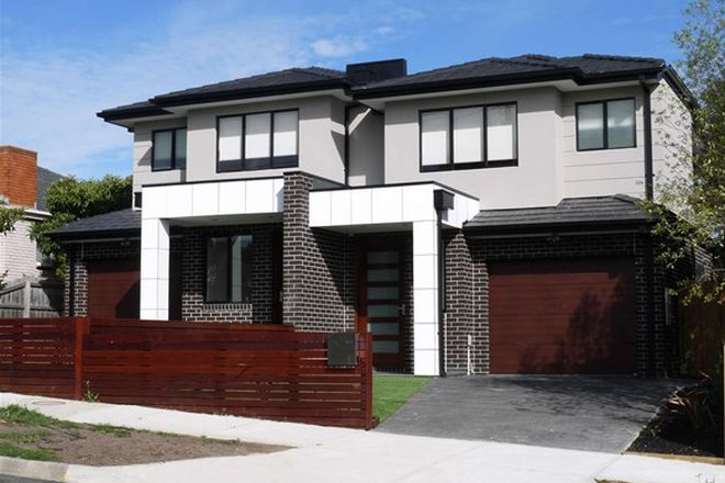 Picture of 1/8 Poole Street, BURWOOD VIC 3125