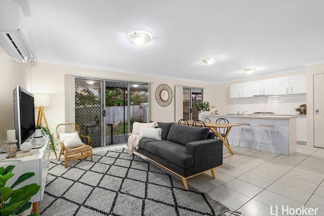 Picture of 6/28 Menser Street, CALAMVALE QLD 4116