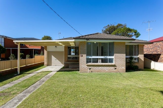 Picture of 145 Tuggerah Pde, LONG JETTY NSW 2261
