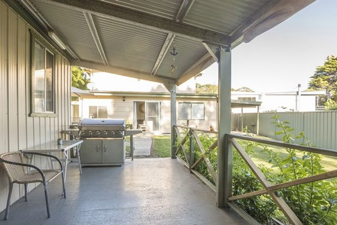 Picture of 71 Wyoming Cres, BURRILL LAKE NSW 2539