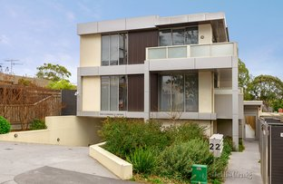 Picture of 19/22 Wattle Road, Hawthorn VIC 3122