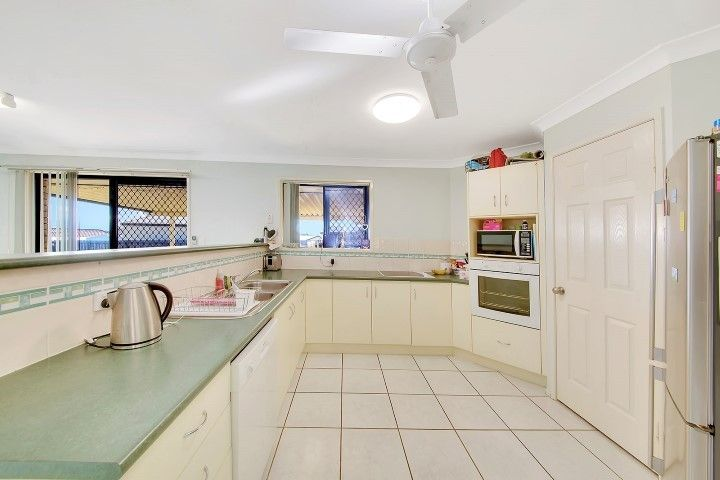 15 Zamia Way, Gracemere QLD 4702, Image 2