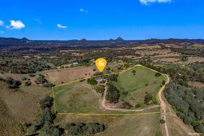 Picture of 232 Lehman Road, TRAVESTON QLD 4570