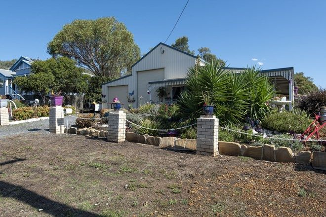 Picture of 7 Butler Street, GREENMOUNT QLD 4359