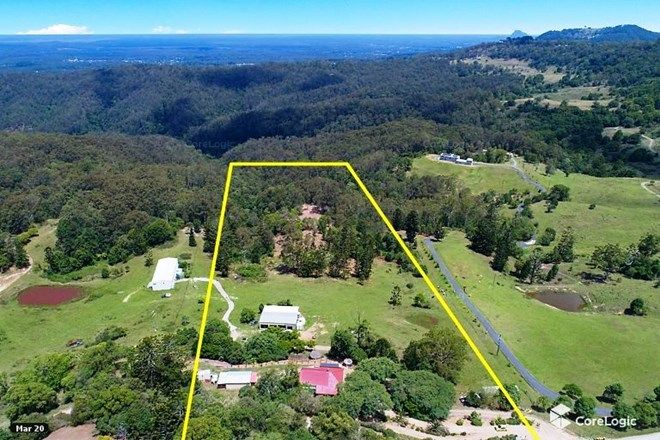 Picture of 407 Brandenburg Road, BALD KNOB QLD 4552