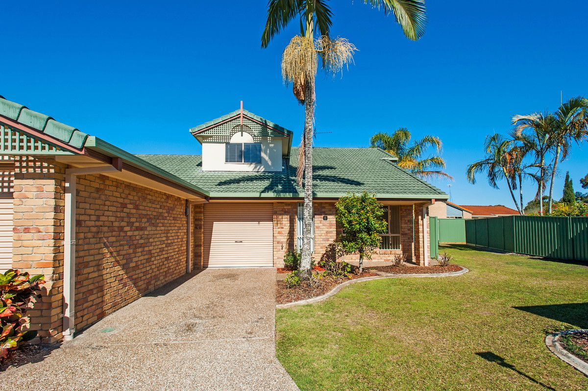 8/284 Oxley Drive, Coombabah QLD 4216, Image 0