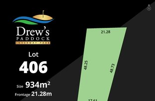 Picture of Drew's Paddock/Lot 406 Divot Circuit, Invermay Park VIC 3350