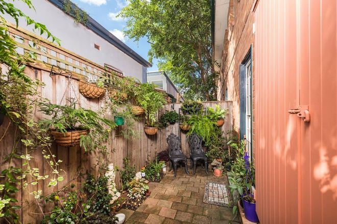 Picture of 1/31 James Street, ENMORE NSW 2042