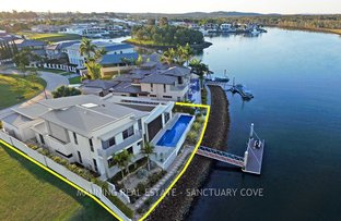 Picture of 2080 The Circle, Sanctuary Cove QLD 4212