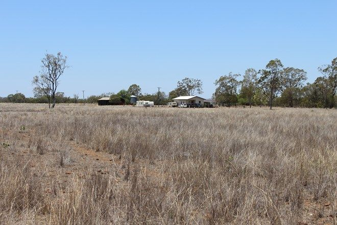 Picture of 3723 Pechey Maclagan Rd, BRYMAROO QLD 4403