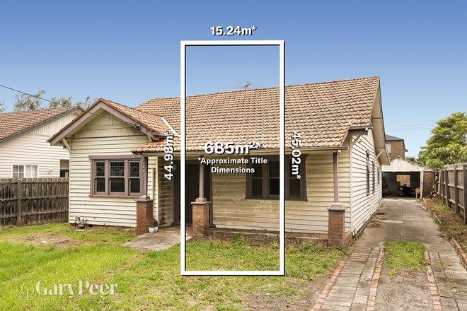 Picture of 10 Fraser Street, ORMOND VIC 3204