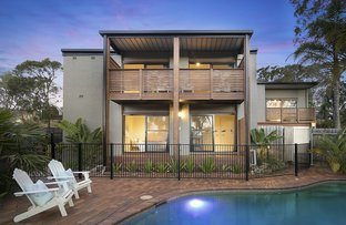 Picture of 16 Cassandra Crescent, Heathcote NSW 2233
