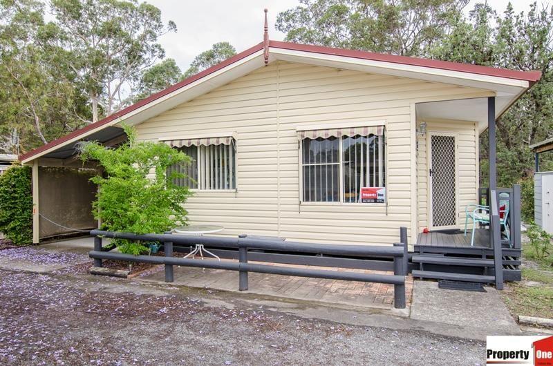 Site 11 Myola Caravan Park, Myola NSW 2540, Image 0