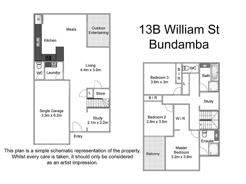 1/13 William Street, Bundamba QLD 4304, Image 1