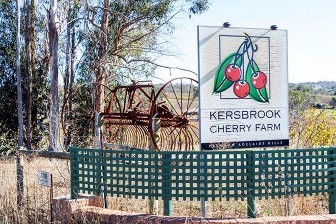 Picture of 1718 South Para Road, KERSBROOK SA 5231