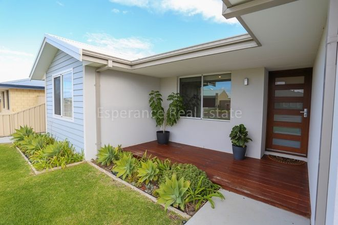 Picture of 45 Thistle Avenue, BANDY CREEK WA 6450