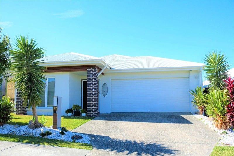 42 Landsdowne Drive, Ormeau Hills QLD 4208, Image 0