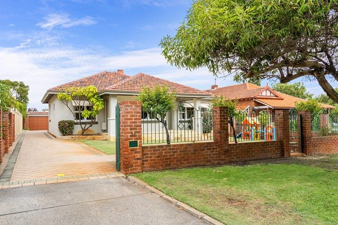 Picture of 54 Adair Parade, COOLBINIA WA 6050