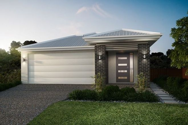 Picture of Lot 5296 Springfield Rise, SPRING MOUNTAIN QLD 4300