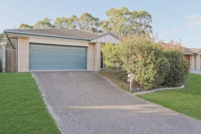 Picture of 3 Joan Court, ROTHWELL QLD 4022