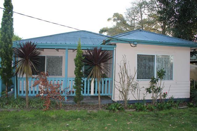 93 Yarram-Port Albert Road, Langsborough VIC 3971, Image 1