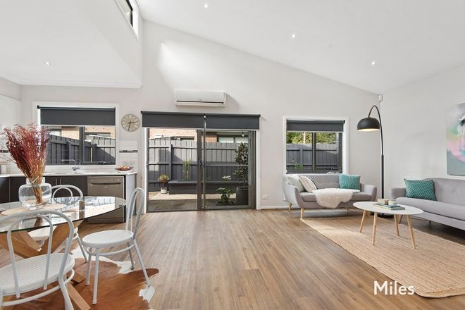 Picture of 3/4 Ambon Court, HEIDELBERG WEST VIC 3081