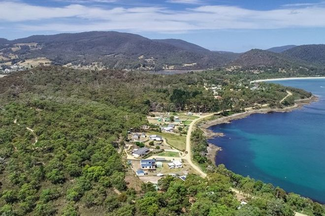 Picture of Lot 18 Apex Point  Road, WHITE BEACH TAS 7184