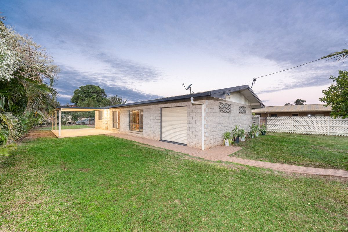 9 Wilmington Street, Avenell Heights QLD 4670, Image 1