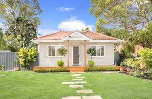 Picture of 7 MARANTA STREET, Hornsby NSW 2077