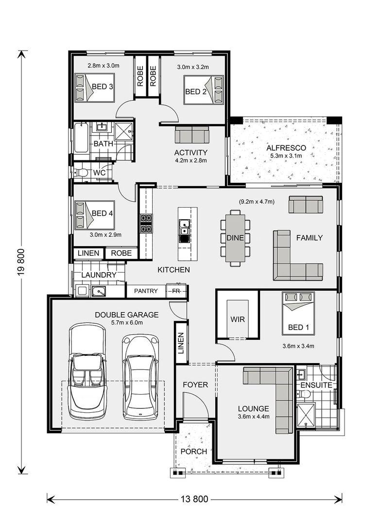 Lot 51 Avon View Estate, Stratford VIC 3862, Image 1